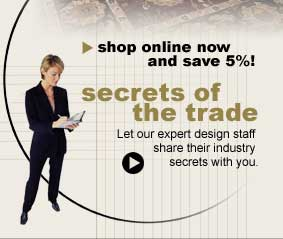 Secrets of the trade